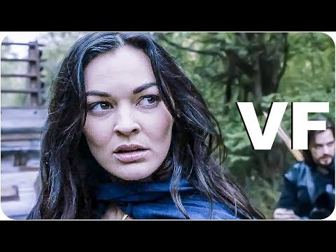 MYTHICA 4 LA COURONNE DE FER Bande Annonce VF (2017) streaming vf