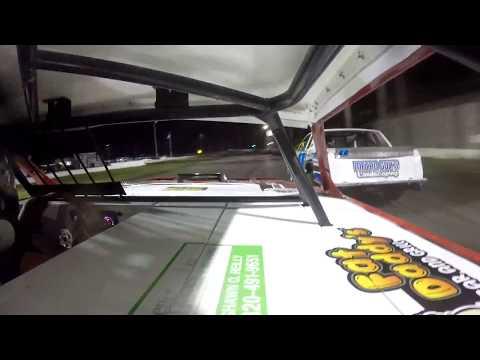 Jeff Crouse Racing.  Fiesta City Speedway.  Street Stock.  5/18/18