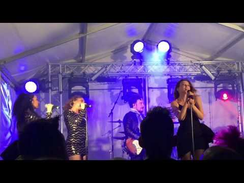 Dannii Minogue - Live in Adelaide, Oct 22nd 2016