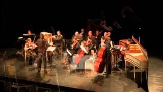 Ligeti Concerto de chambre pour 13 instrumentistes, II - Atmusica