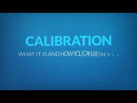 What Is Calibration