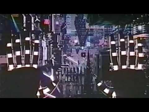 JM : Johnny Mnemonic - Trailer [Japanese version]