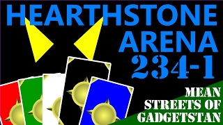 mean streets hearthstone arena 234 part 1 better druid