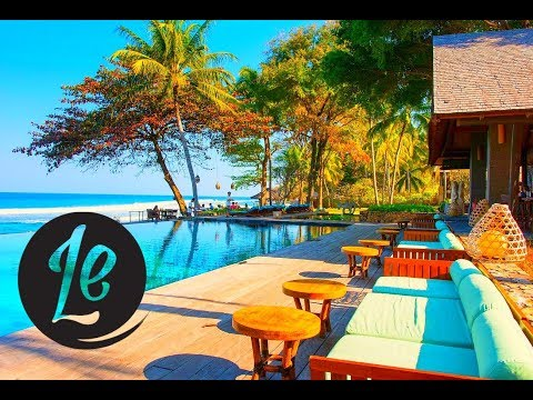 Jeeva Resorts - Lombok, Indonesia |  LUXURY ESCAPES