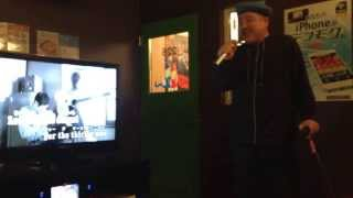 Oneday at Karaoke, I challenged Hiroshima Mon Amour by Alcatraz Voc...