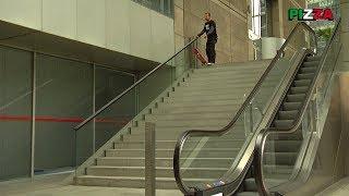 Pizza Skateboards   The 5ifth Floor   Bonus Video #2   Cards 5-13
