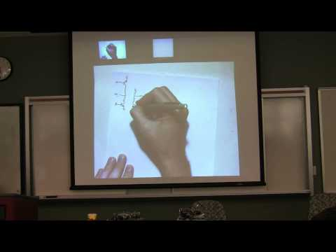 Introduction to Robotics Course -- Lecture 5 - Wheels and Motors