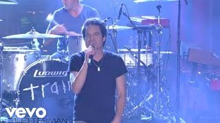 Train - Drive By (Live on Letterman)