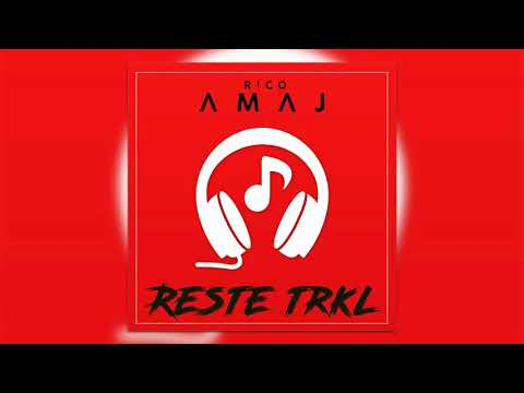 Rico Amaj- Reste tranquile(Audio)