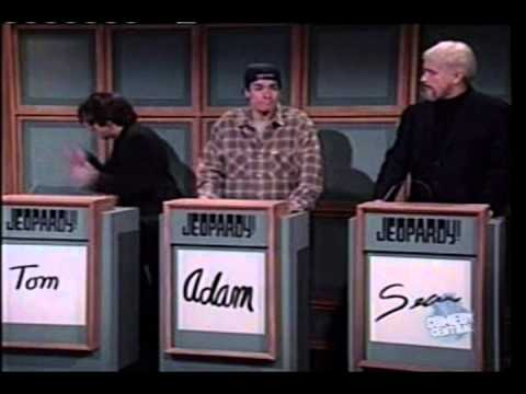 Download SNL - Celebrity Jeopardy - Phil Donahue-Burt ...