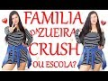 FAMILIA DA ZUEIRA 19 ESCOLA OU CRUSH?