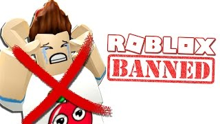 Top 6 Ways to GET BANNED FAST in Roblox