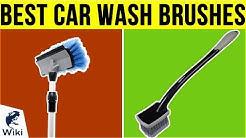 10 Best Car Wash Brushes 2019