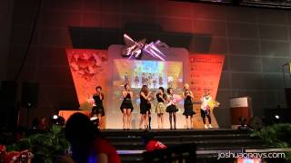 The Divas Project - 我們的故事 Our Story (Live) @ KL Convention Centre