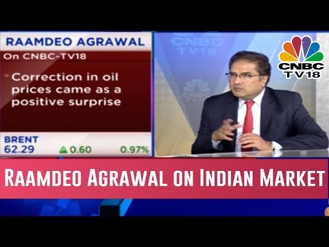 De-Escalation In Trade Tensions,Fall In Oil Prices Positive For Indian Mkt:Raamdeo Agrawal|Exclusive