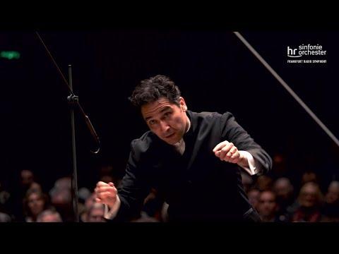 Schubert: 5. Sinfonie ∙ Hr-Sinfonieorchester ∙ Andrés Orozco-Estrada