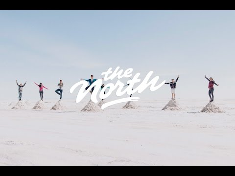 The North - Viaje a Dedo - Adriel Barria