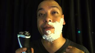 PHILIPS AQUATOUCH SHAVER AT890 REVIEW
