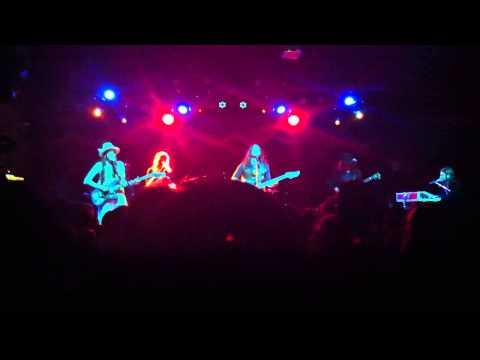 GOASTT - Meteor Eaters live at Brooklyn Bowl 7/15/15 (1st performance) mp3