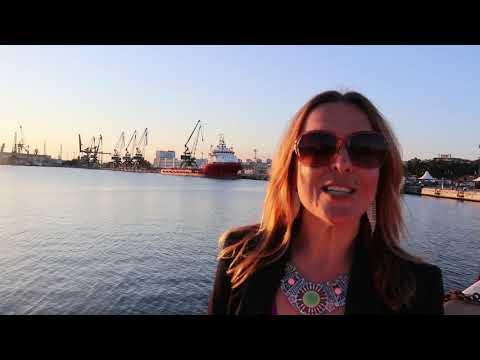 Varna, Bulgaria: Port Highlights