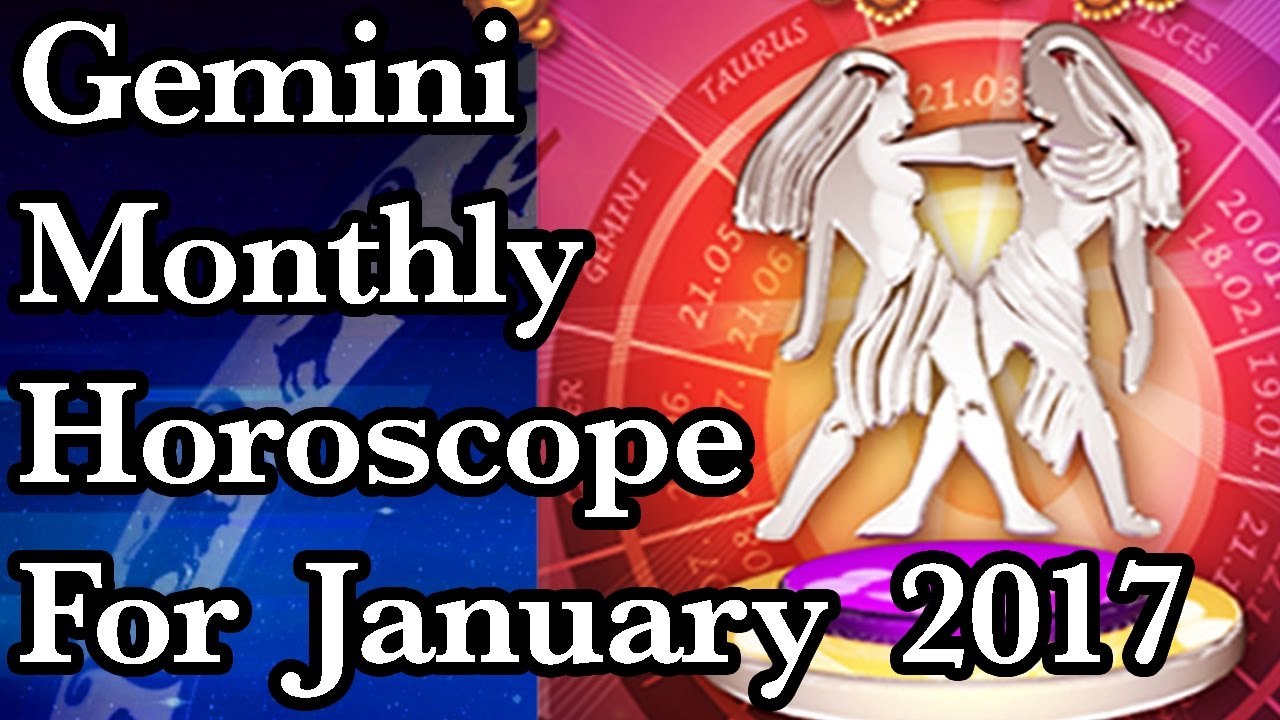gemini weekly horoscope january 18