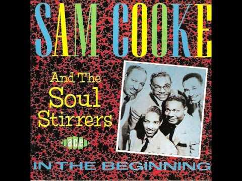 Sam Cooke Must Jesus Bear That Cross Alone