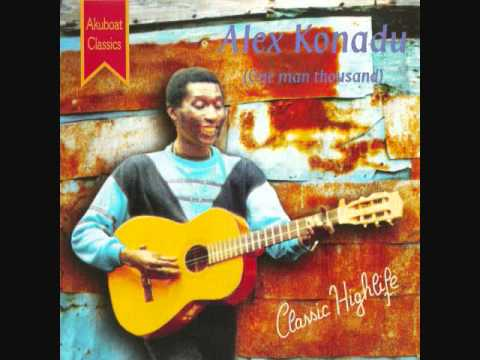 Nsadwaase - Alex Konadu