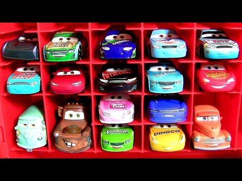 Disney Carros 3 ToysBR Coleção de Carrinhos de metal diecasts Disney Pixar Cars 3 ToysBR