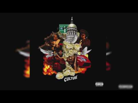 Migos- Culture ft DJ Khaled (Clean Best Edit)