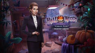Хеллоуинские истории 3 Фильм ужасов [Бонусная Глава]