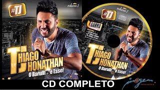 Baixar #TJ Thiago Jhonathan Vol. 2 - CD Completo