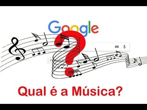 Como Usar o Google Para Saber Qual é A Música from YouTube · Duration:  1 minutes 59 seconds