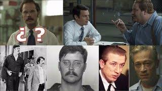 Análisis y review de Mindhunter con la identidad del asesino misterioso