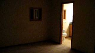 Master Bedroom - Lights Dimming
