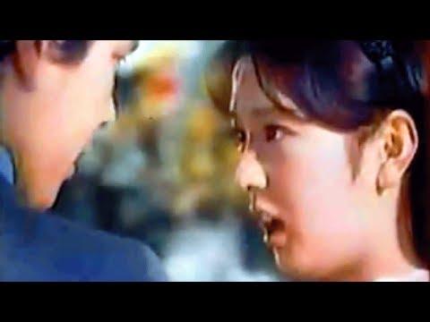 【なつかCM】エチケット ライオン(小林麻美)①夢見るシャンソン人形 1970
