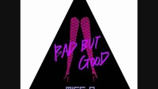 Cover images miss A - Bad Girl Good Girl
