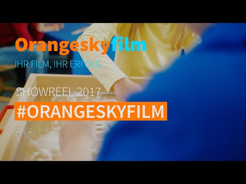 SHOWREEL - REGIE UND FILMPRODUKTION STUTTGART - IVAN MANDIC FILMS