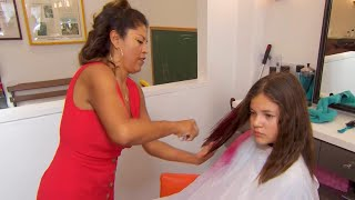 Is It Safe for Kids to Dye Their Hair?