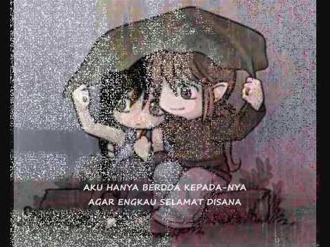 Rindu by Ahmad Akhiri Yusoff  (Kiroro - Mirae Malay Version)