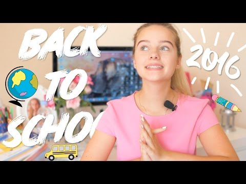 Back To School | Покупки КАНЦЕЛЯРИИ к Школе
