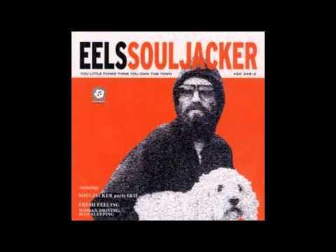eels-fresh feeling -audio HQ.