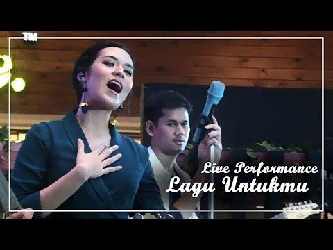 RAISA - Lagu Untukmu (Live Performance)