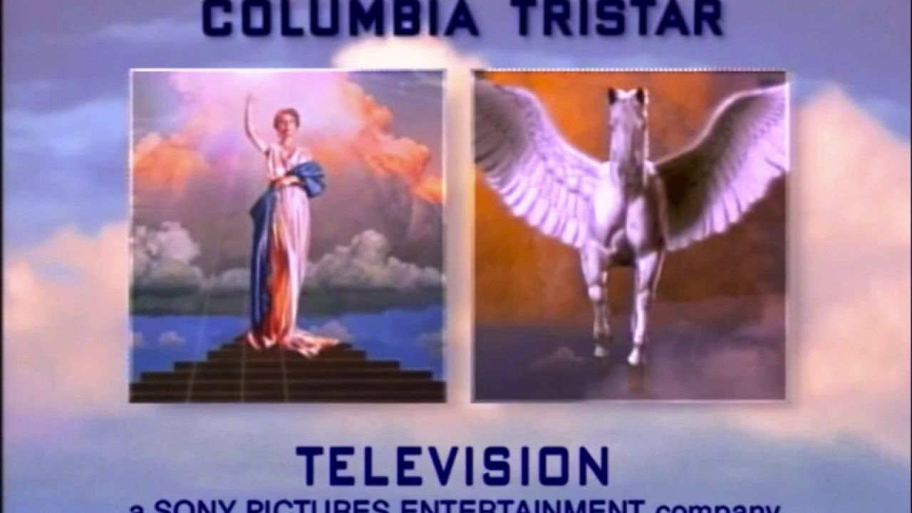 Columbia Tristar Television/Sony Pictures Television (1998/2002)