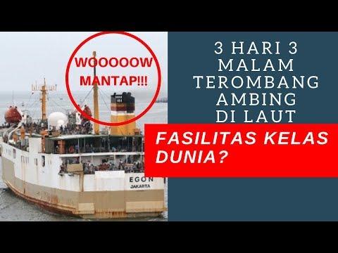 Backpakeran Murah Dari Surabaya Ke Sumba Naik Km Egon
