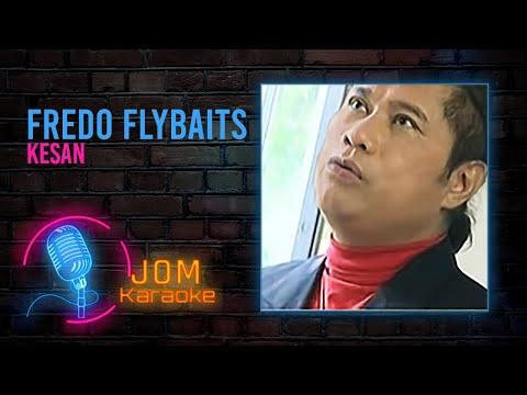 Fredo (Flybaits) - Kesan