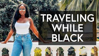 Black Traveler Tips: What to expect when traveling abroad - RACISM, STARING, FRIENDSHIPS?