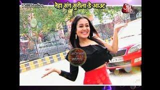Dayout With Singing Sensation Neha Kakkar!
