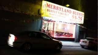 Merryland Buffet