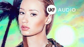 Iggy Azalea - Fancy ft Charli XCX (Dabin & Apashe Remix) (VIP)