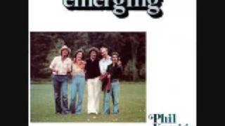 Phil Keaggy - Emerging - Gentle Eyes
